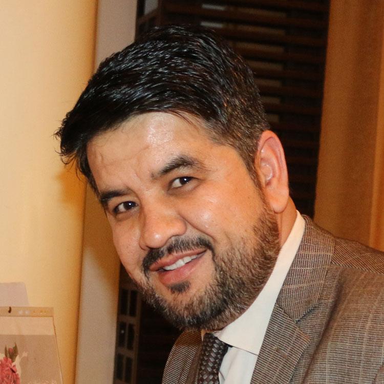 Omari Abdul Qader