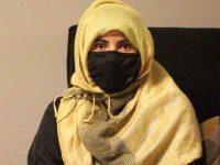 Diana Atmar to Afghanistan